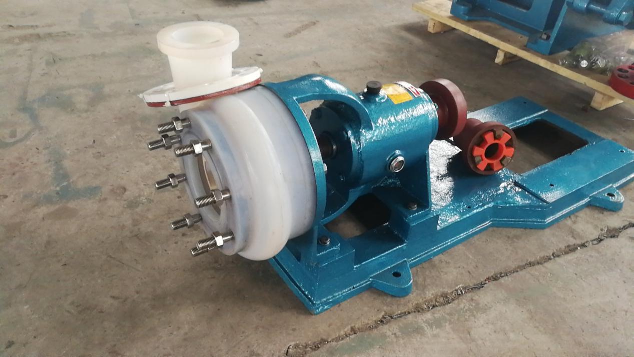 脱硫泵  稀酸泵   耐腐耐磨泵