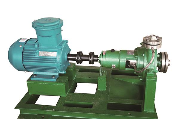 脱硫泵  耐腐耐磨泵