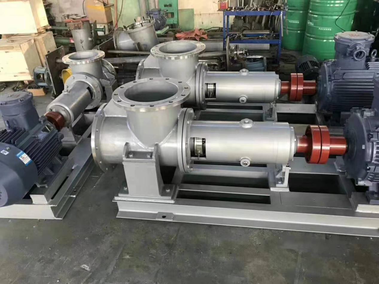 稀酸泵  脱硫泵  耐腐耐磨泵